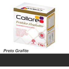 Rejunte-Acrilico-1Kg-Pratiko-Absoluto-Preto-Grafite---Collore