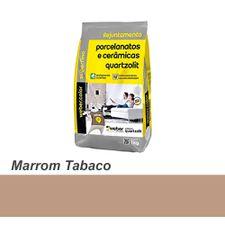 Rejunte-para-Porcelanato-e-Ceramicas-1Kg-Marrom-Tabaco---Quartzolit