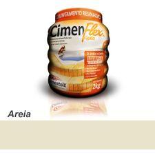 Rejunte-Resinado-Rapido-Cimenflex-2kg-Areia---Cimentolit