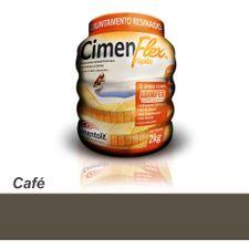 Rejunte-Resinado-Rapido-Cimenflex-2kg-Cafe---Cimentolit