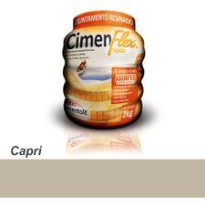 Rejunte-Resinado-Rapido-Cimenflex-2kg-Capri---Cimentolit