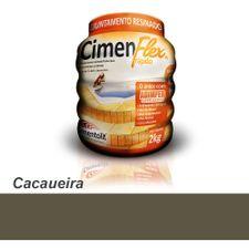 Rejunte-Resinado-Rapido-Cimenflex-2kg-Madeira-Cacaueira---Cimentolit