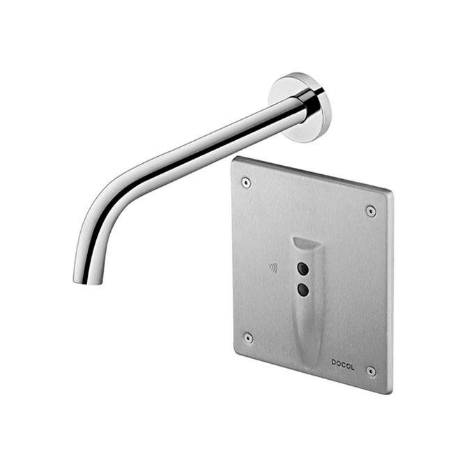 Torneira-para-Banheiro-de-Parede-Embutida-com-Sensor-Cromada-Eletric---471116---Docol-1