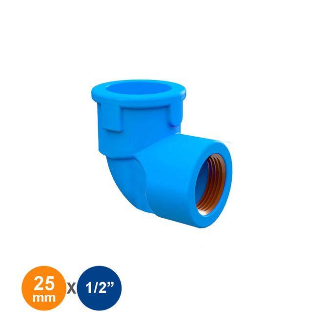 Joelho-90°-de-Reducao-Azul-25mmx1-2---Tigre