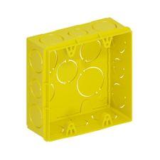 caixa-de-embutir-amarela-4x4-tigre