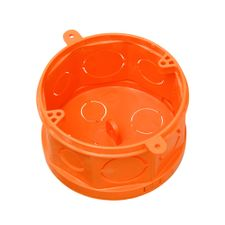 caixa-de-embutir-laranja-octagonal-tigre
