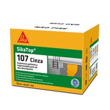 sikatop-107-cinza-18kg-sika