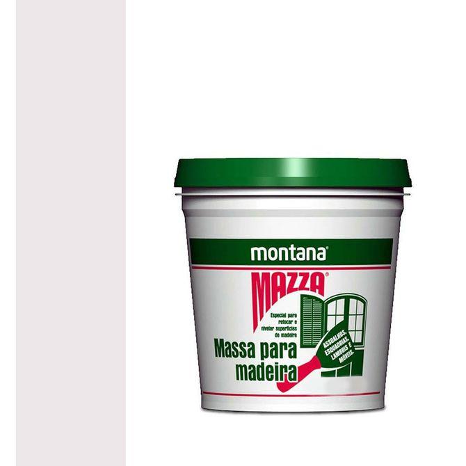 massa-madeira-1600g-branca-montana