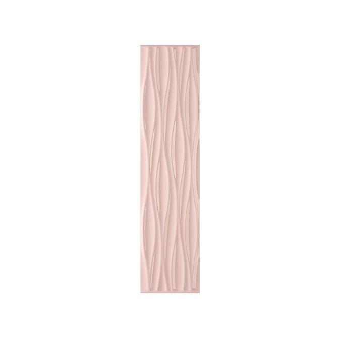Revestimento-Krea-Ripple-Rose-Brilho-Bold-10x40cm---Portobello