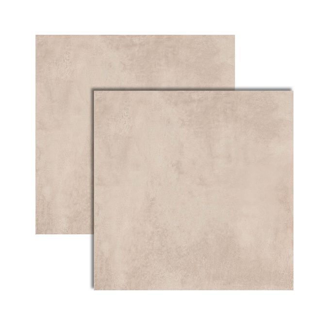 Porcelanato-Studio-Beige-Retificado-90x90cm---Biancogres