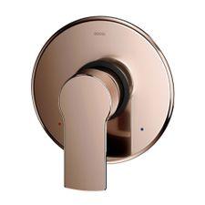 Acabamento-Monocomando-para-Chuveiro-e-Ducha-Higienica-Base-Deca-Argon-Cobre-Polido---01003330---Docol