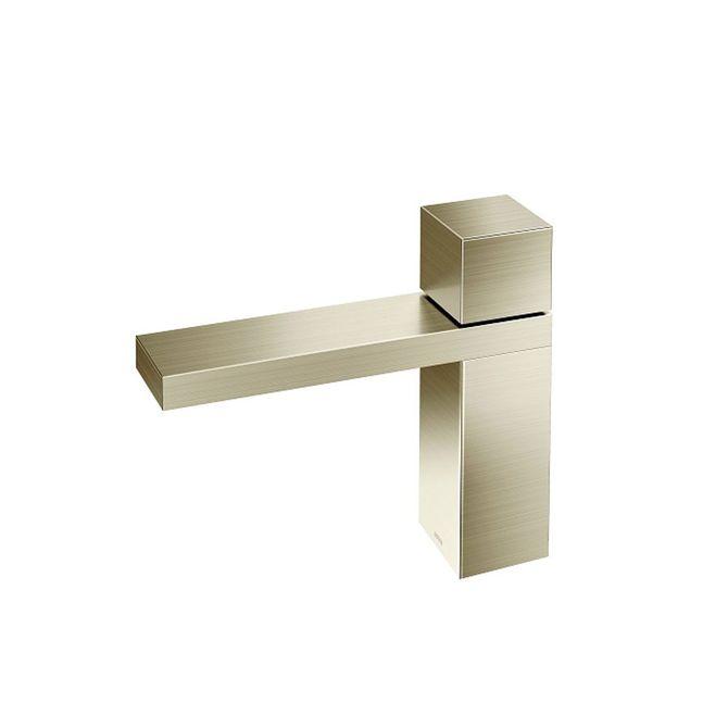 Torneira-para-Banheiro-Mesa-Bica-Baixa-Minima-Niquel-Escovado---00919744---Docol