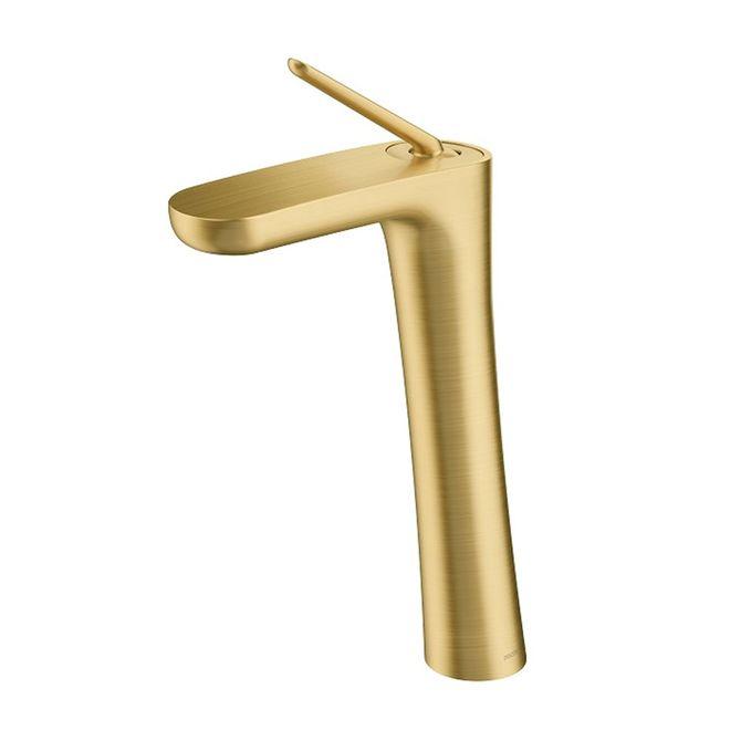 Torneira-para-Banheiro-Mesa-Bica-Alta-Kaila-Ouro-Escovado---00886272---Docol