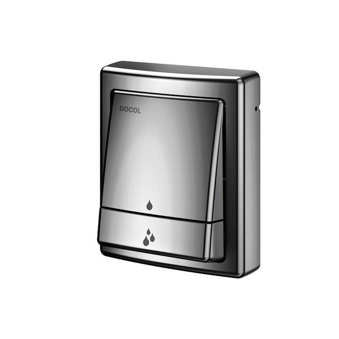 Acabamento-para-Valvula-Descarga-Salvagua-Square-Grafite-Polido---00449548---Docol