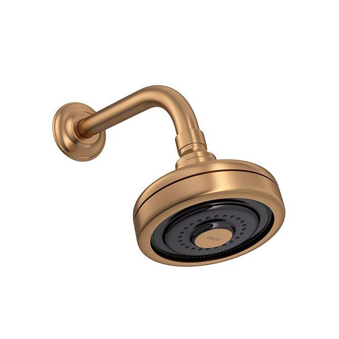 Chuveiro-de-Parede-Acqua-Plus-Curvo-Gold-Matte---1990.GL.STD.MT---Deca
