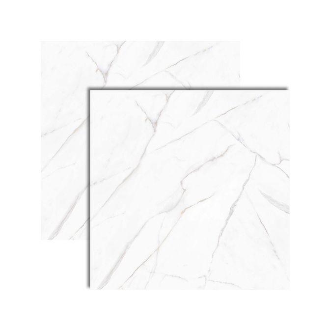 Porcelanato-Calacata-Gold-Polido-Retificado-82x82cm---P82008---Embramaco