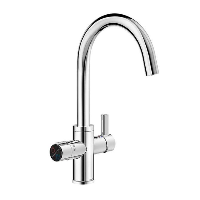 Misturador-Monocomando-para-Cozinha-Mesa-com-Agua-com-Gas---Docol-Pronto---01064306-00999006---Docol