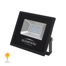 Refletor-LED-Slim-10W-Bivolt-Branco-Quente-3000K---74103000---Blumenau