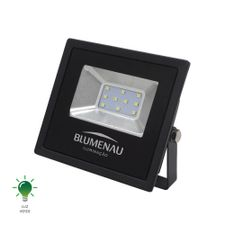 Refletor-LED-Slim-10W-Bivolt-Verde---74105000---Blumenau