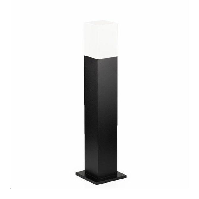Balizador-Garten-Acrilico-50cm-Preto-1xE27---14600410-01---Germany