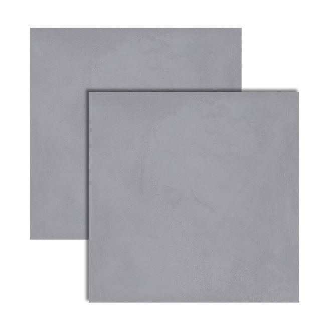 Porcelanato-Touch-Gris-Retificado-90x90cm---Roca