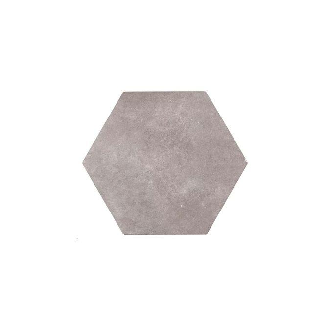 Porcelanato-Nord-Cement-Hexa-Bold-20x20cm---27118E---Portobello