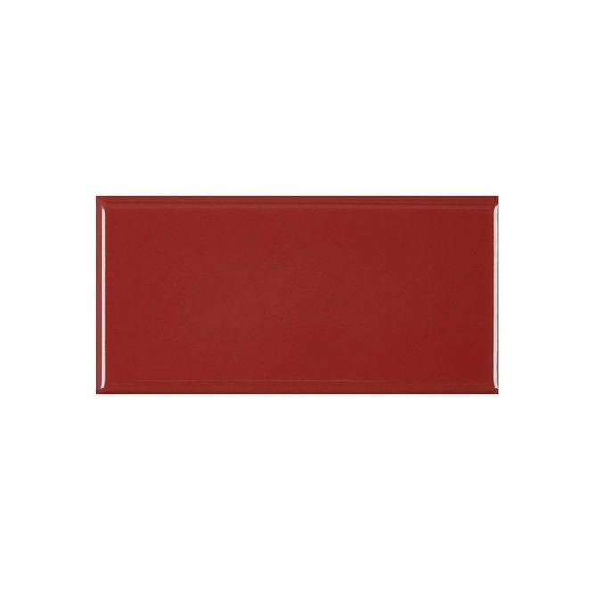 Revestimento-Paris-Rouge-Dahlia-Brilhante-Bold-10x20cm---28661E---Portobello