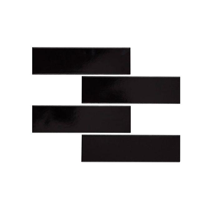 Revestimento-Chroma-Black-Brilhante-7x26cm---28078E---Portobello