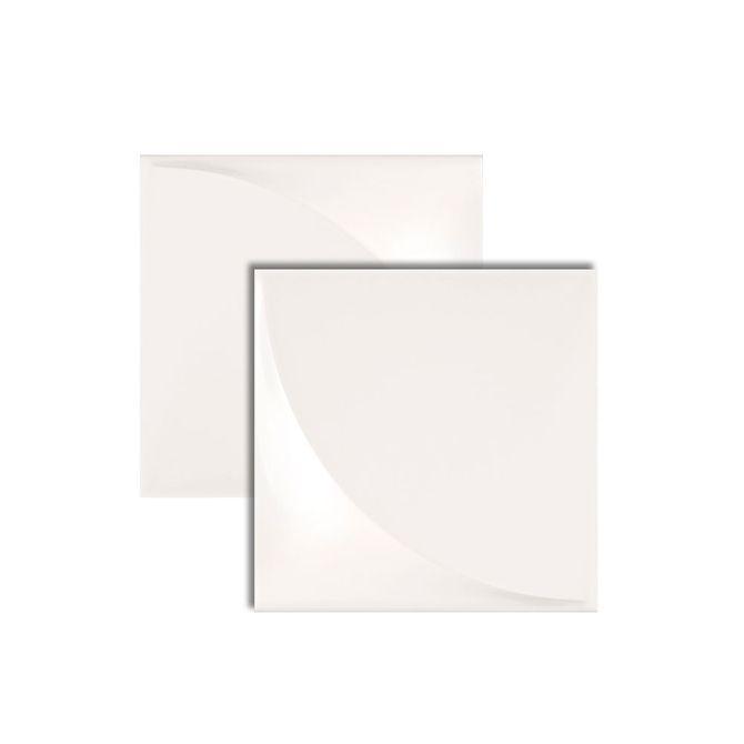 Porcelanato-L-arc-Blanc-Mate-Retificado-20x20cm---12023E---Portobello