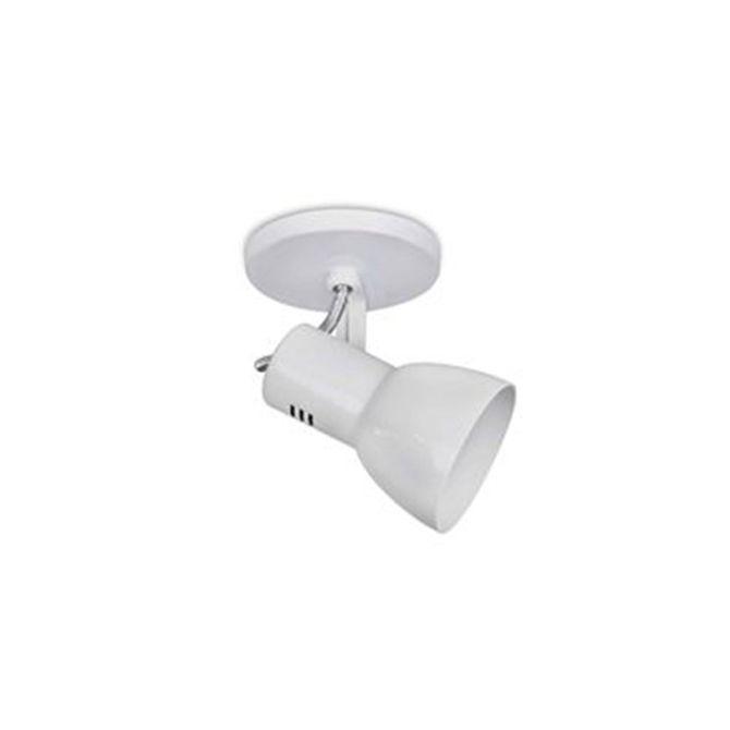 Spot-Cone-Simples-Branco---SP1900-1---Kin-Light