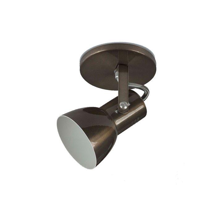 Spot-Cone-Simples-Onix---SP1955-1---Kin-Light