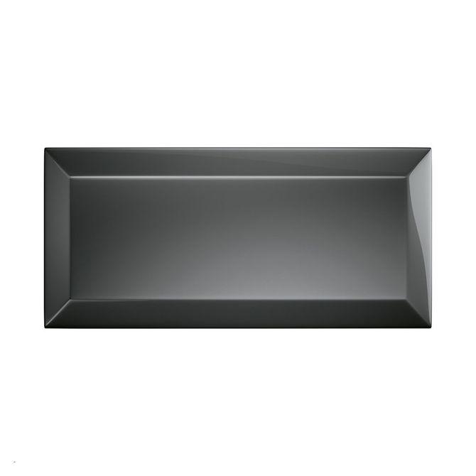 Revestimento-Bisote-Negro-Brilhante-Bold-77x154cm---FYO03GQ16---Roca