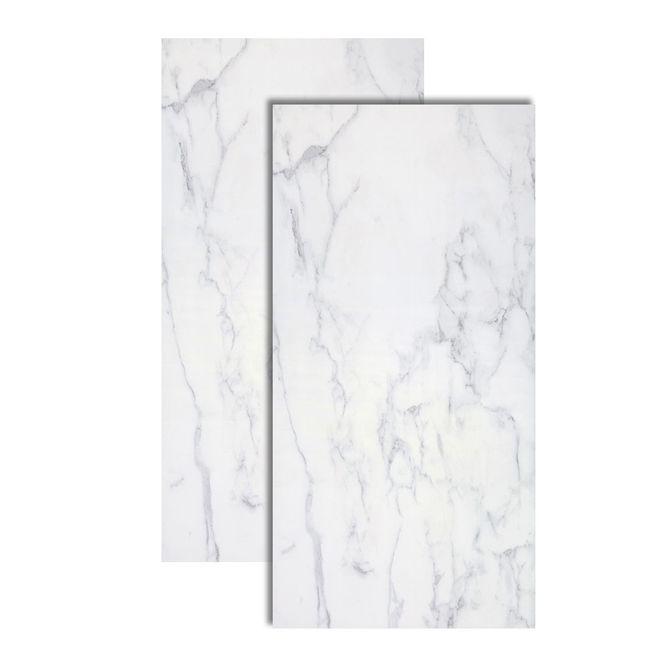 Porcelanato-Carrara-MT-Acetinado-Retificado-60x120cm---FJJ045401---Roca