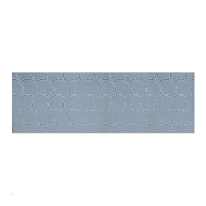 Inserto-Shell-Satin-Lake-Acetinado-Retifiado-30x902cm---F4101AW15---Roca