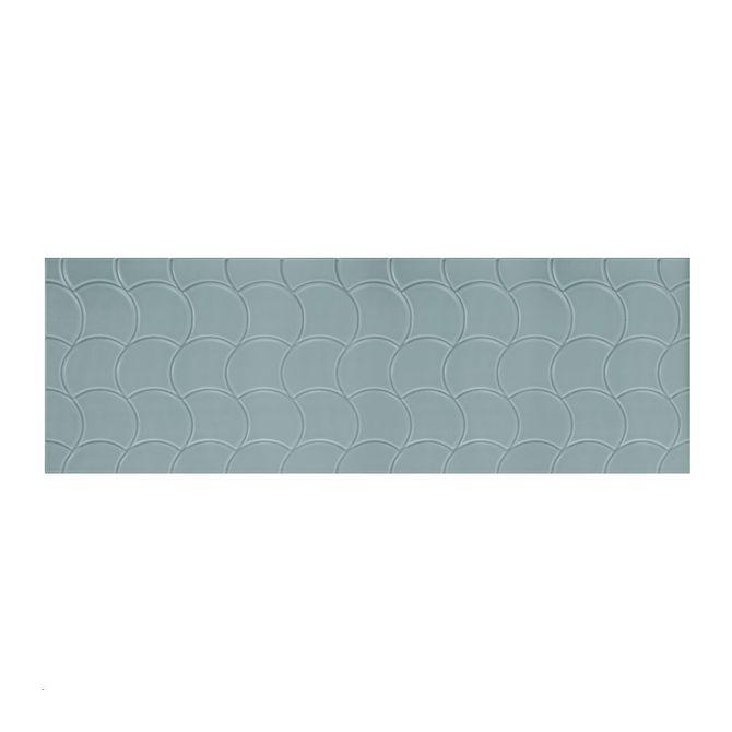Inserto-Shell-Secret-Garden-Acetinado-Retificado-30x902cm---F4101AW21---Roca