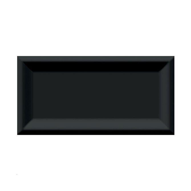 Revestimento-Mondrian-Black-Brilhante--Bold-77x154cm---FOT011S16---Roca