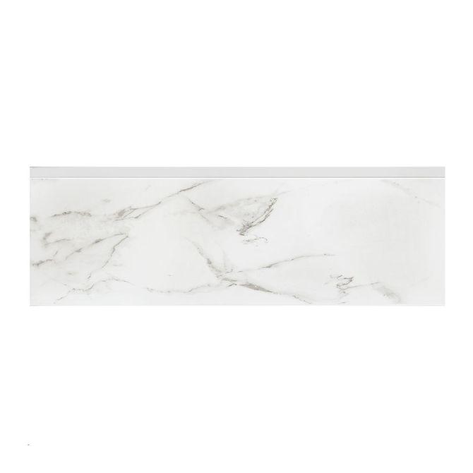 Inserto-Carrara-MT-Acetinado-Retificado-30x902cm---FJJ01AW01---Roca