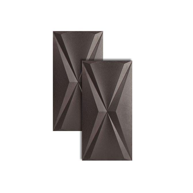 Porcelanato-Cubic-Steel-Iron-Retificado-30x60cm---FJH035702---Roca
