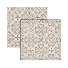 Porcelanato-Dubai-Decor-Polido-Retificado-70x70cm---700004---Villagres