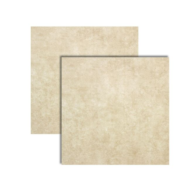 Porcelanato-Cement-Beige-Pure-Acetinado-Retificado-61x61cm---61025---Realce
