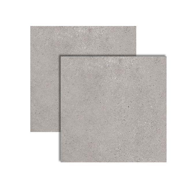 Porcelanato-Concrete-Gray-Retificado-61x61cm---61524---Realce