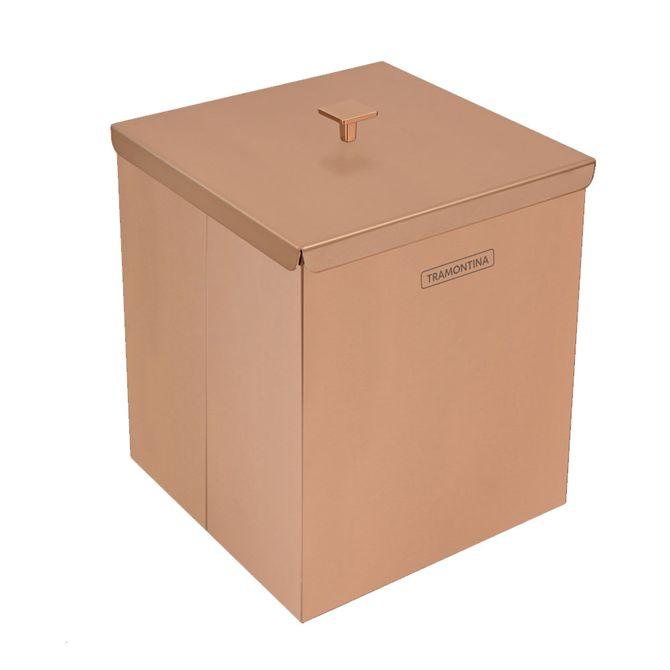 Lixeira-Luz-Rose-Gold-Inox-Scotch-Brite-45-Litros---94540-063---Tramontina