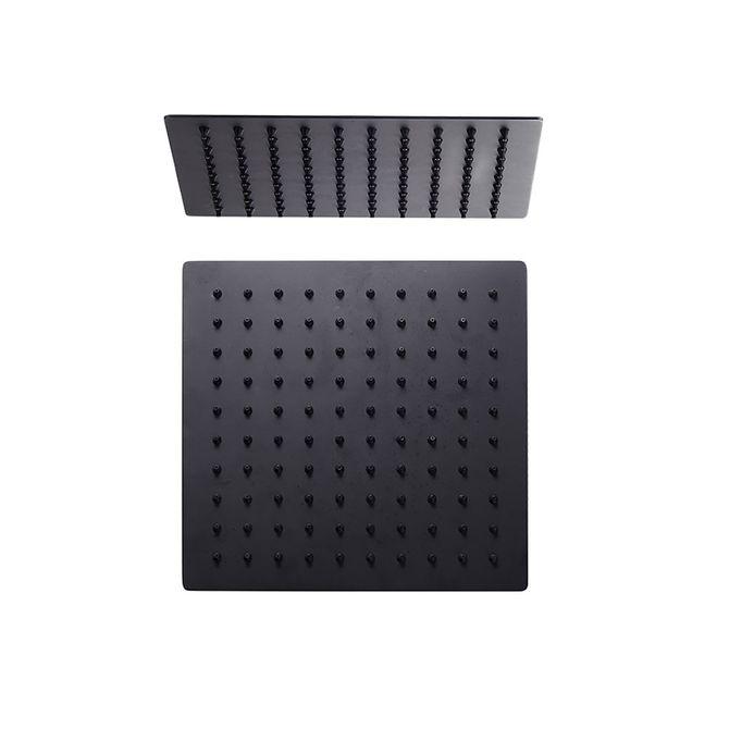 Ducha-Quadrada-Black-Matte-30x30cm---V-BD-25H---Jiwi