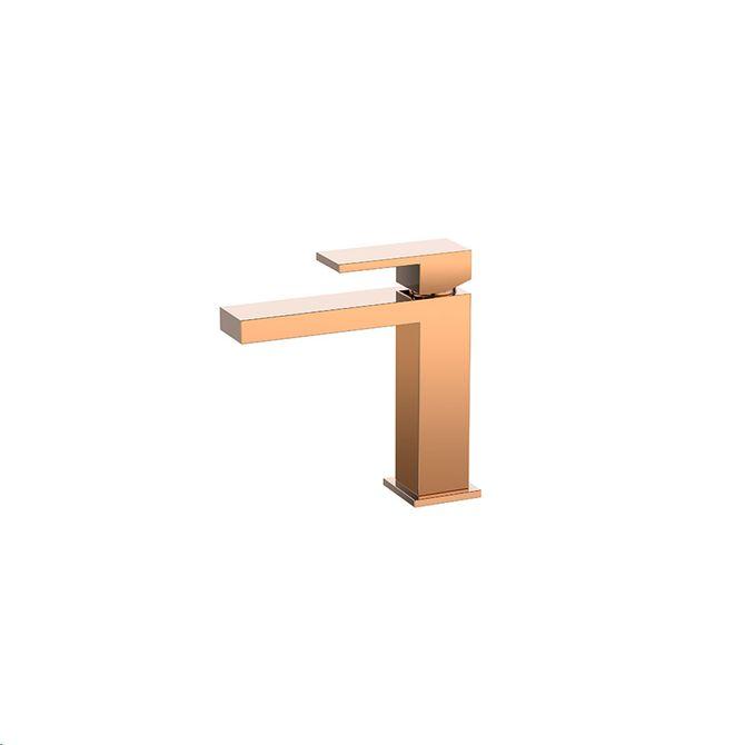 Misturador-Monocomando-para-Banheiro-Madrid-Mesa-Rose-Gold---V-83301-59X---Jiwi