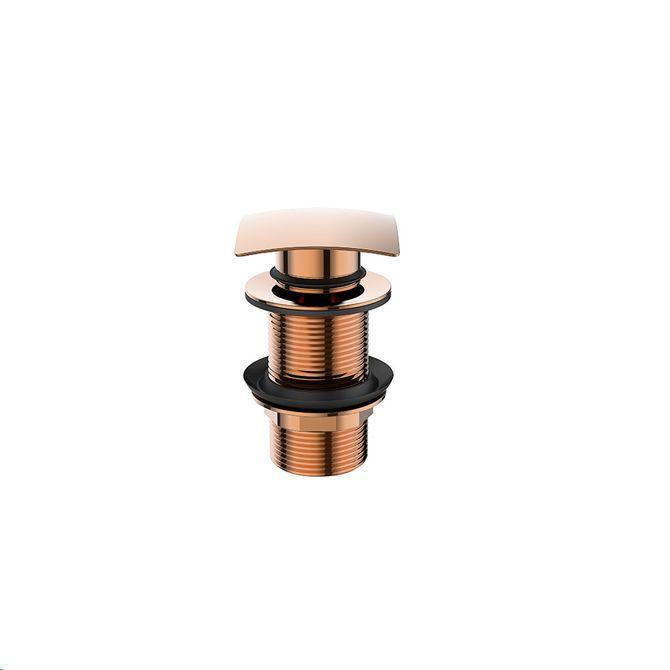 Valvula-de-Escoamento-Click-com-Tampa-Quadrada-Rose-Gold---V-X1014X---Jiwi