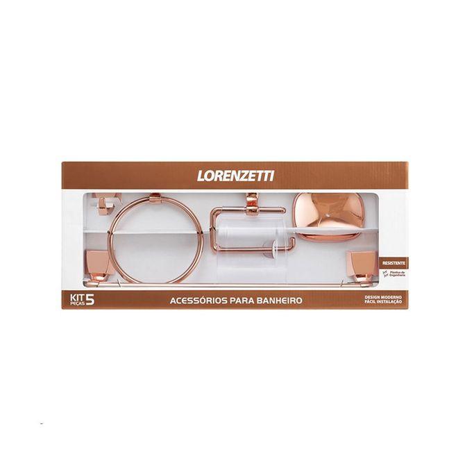 Kit-Acessorios-para-Banheiro-5-Pecas-2000-F24-Rose-Gold---Lorenzetti